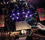 ピチレモン夏の大学園祭SP「ガールズサマーフェス」(8月8日)にネイルサービスをご提供しました!