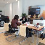 BMW越谷店の出張ネイルイベントに参加してきました!