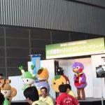 さいたまスーパーアリーナで住宅設備の総合商社大手、小泉北関東様のネイルイベントを実施してきました!