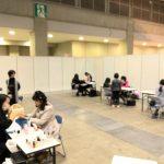東京ビッグサイトで開催された「SSBフェスティバル」のネイルイベントに参加してきました!